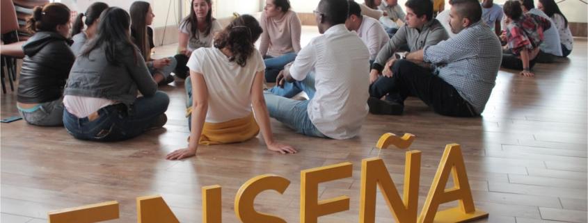 ¡Enseña por Colombia somos todos! Tercer Encuentro Nacional Alumni