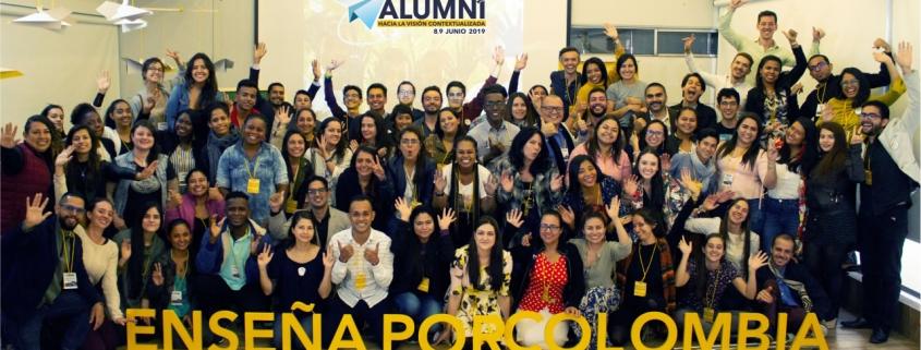 Tercer Encuentro Nacional Alumni
