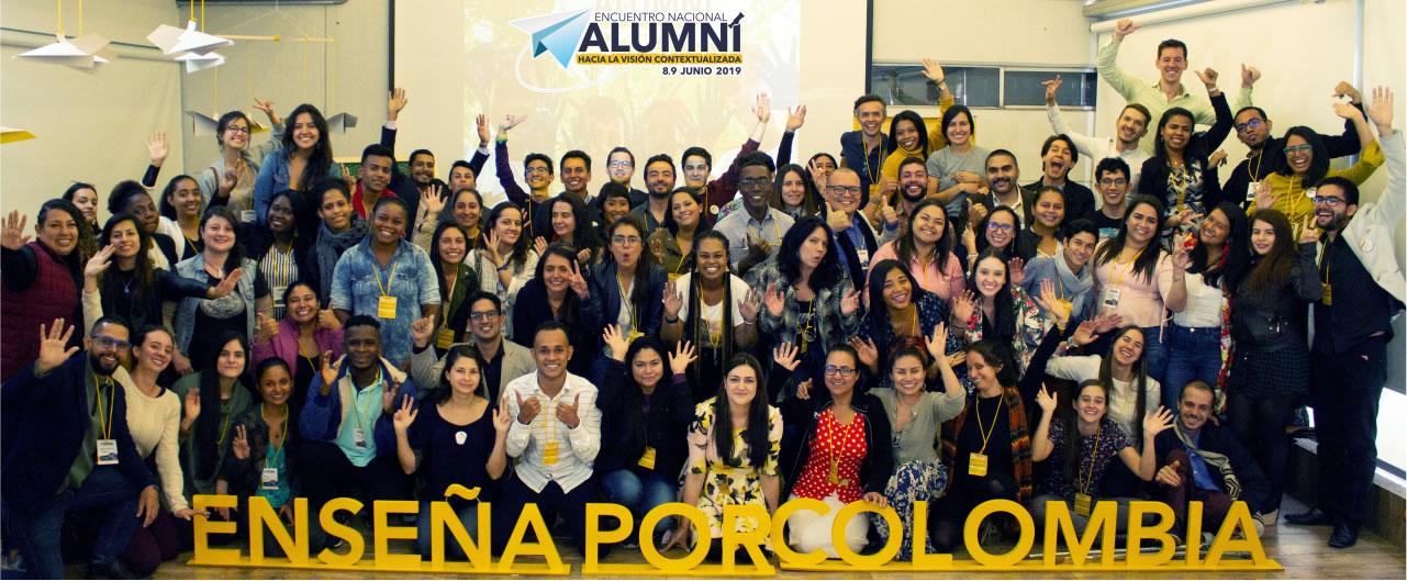 Tercer Encuentro Nacional Alumni 2019