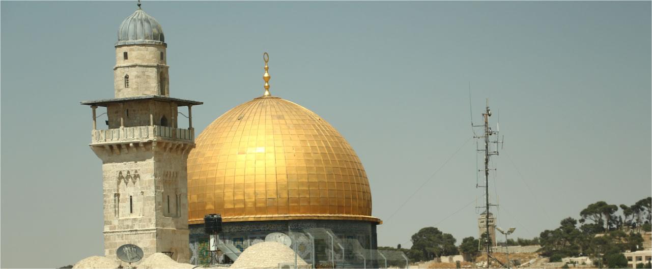 EXPERIENCIAS DE LA RED – ISRAEL