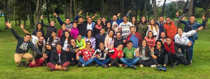 Formación en pedagogía y liderazgo para la cohorte 2019