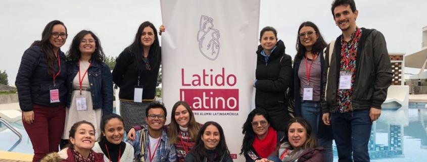 Latido Latino 2018 en Perú